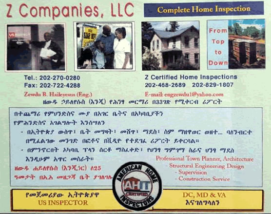 ZCmpanies-business-flyer-in-Amharic